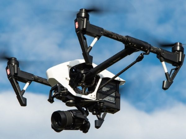7 Gründe, warum Drohnen populärer werden